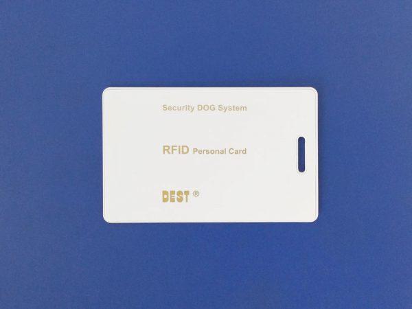 Karta RFID